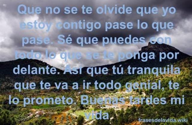 Frases Largas Para Dedicar Fondos Pinterest Amor Frases De
