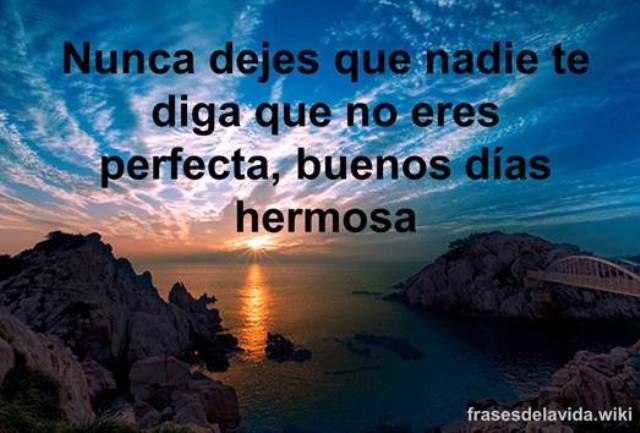 60 Frases De Buenos Dias Para Tu Amor Con Imagenes